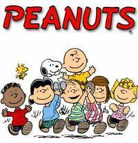 Peanuts in Long Island