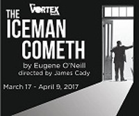The Iceman Cometh in Broadway