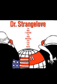 Dr. Stranglelove in Connecticut