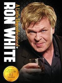 Ron White in Montreal