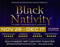 Black Nativity: The Gospel Christmas Musical Experience in Broadway