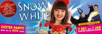 Snow White in UK Regional