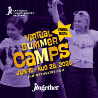 Virtual Summer Camps in SAN DIEGO