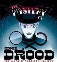 DROOD: The MYSTERY of Edwin Drood (THE MUSICAL) in Seattle
