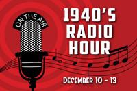 1940's Radio Hour in Kansas City