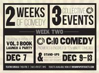 C:10 COMEDY in Other New York Stages