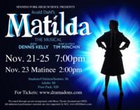Matilda in Salt Lake City
