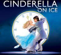CINDERELLA ON ICE in South Africa