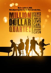Million Dollar Quartet in Charlotte