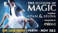 The Illusion of Magic in Australia - Perth