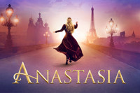 Anastasia in Dallas
