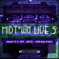 PMT Presents: Midtown Live 5 in Broadway