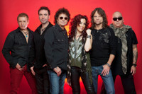 Starship featuring Mickey Thomas at Valley Forge Music Fair in Philadelphia