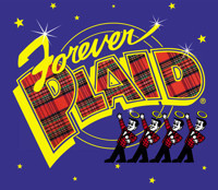 Forever Plaid in Rhode Island