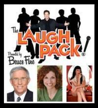 The Laugh Pack April Fools Day Edition! in Thousand Oaks