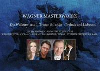Wagner  Masterworks: Tristan und Isolde: Prelude and Liebestod  in Other New York Stages