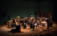 Conservatory New Music Ensemble: Landscapes in Singapore