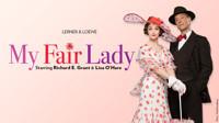 My Fair Lady in Broadway