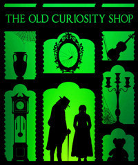 The Old Curiosity Shop in Broadway