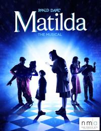 Roald Dahl's MATILDA-The Musical in Albuquerque