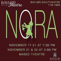 Nora in Broadway