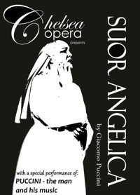 Chelsea Opera presents Puccini…the man and his music including Suor Angelica in Other New York Stages