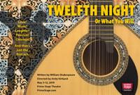 Twelfth Night in Greater MA