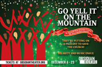 Go Yell it on the Mountain! in Houston