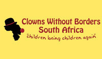 CLOWNS WITHOUT BORDERS SOUTH AFRICA COMEDY BENEFIT SHOWCASE in South Africa