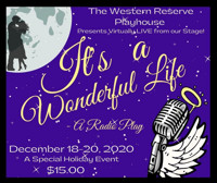 ?It?s a Wonderful Life: A Radio Play? in Cleveland