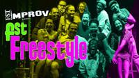 FST Improv Presents: FST Freestyle in St. Petersburg