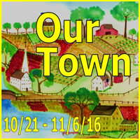 Our Town in Philadelphia