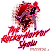 The Rocky Horror Show in Tampa Logo