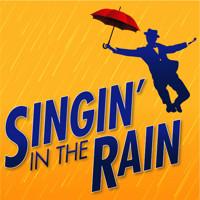 Singin' in the Rain in Des Moines