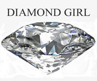 Diamond Girl in Long Island