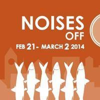 Noises Off in Sioux Falls