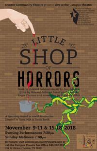 Little Shop of Horrors in Dallas