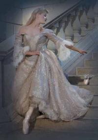 Cinderella in St. Paul