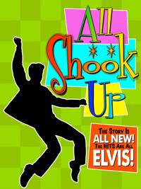 All Shook Up. A musical. 5/22 through 6/13 in Boise