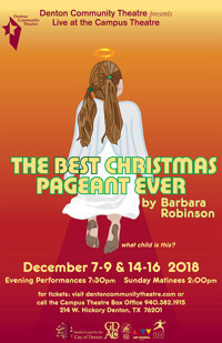 The Best Christmas Pageant Ever in Dallas