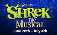 Shrek The Musical in Vancouver