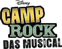 Disney CAMP ROCK - das Musical in Germany