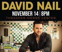 David Nail in Jacksonville