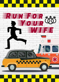 Run For Your Wife in Milwaukee, WI