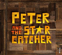 Peter + The Starcatcher in Brooklyn