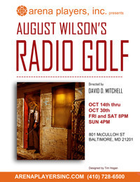 RADIO GOLF in Baltimore