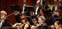 Orquesta De Cordoba in Argentina