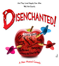 Disenchanted in Broadway