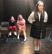 The 25th Annual Putnam County Spelling Bee in Long Island