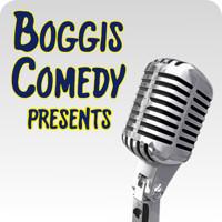 Boggis Comedy Presents in New Hampshire